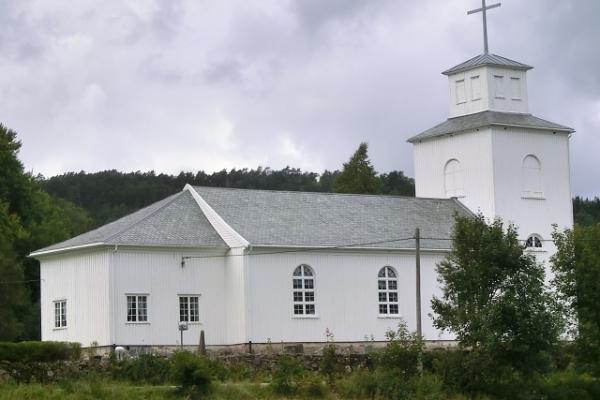 Greipstad kirke