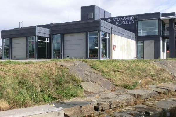 Kristiansand Roklubb