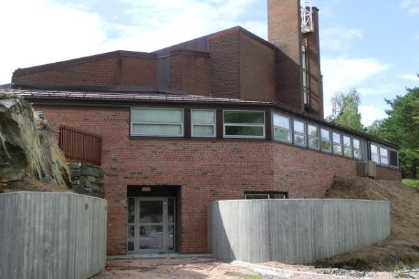 Voie Kirke